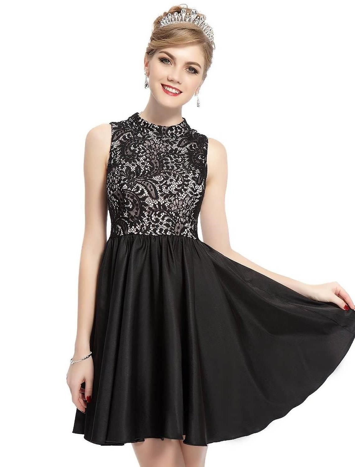 Best Semi Formal Dresses For Teenage Girls Latest Collection 2017