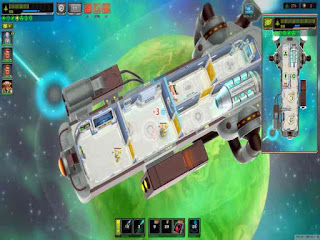 Space Rogue PC Game Free Download