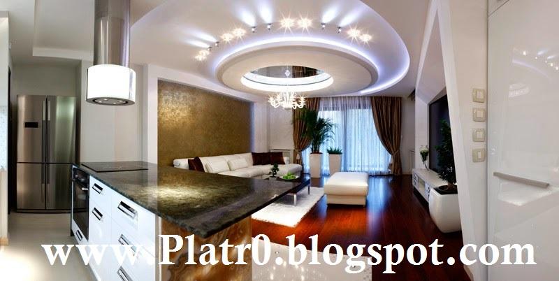 Deco Plafond Platre Lyon - Décoration Platre Maroc - Faux ...