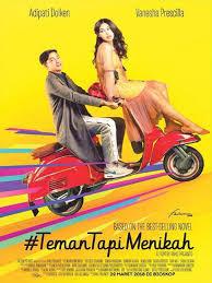 Download Film Teman Tapi Menikah (2018) Subtitle Indonesia