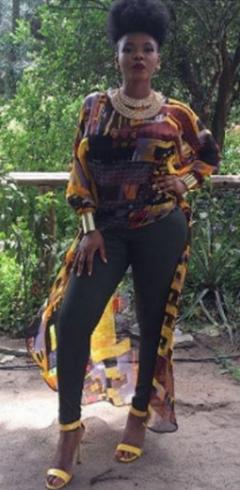Who shook it better? Toke Makinwa versus Yemi Alade