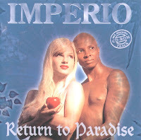Imperio - Return to Paradise lemez