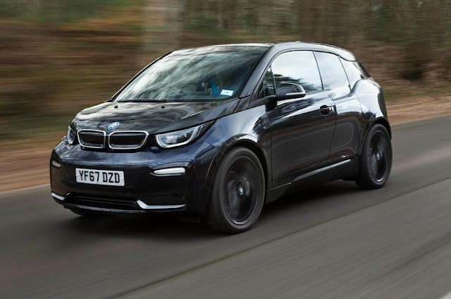latest technology cars, car, cars, new car, new car 2018, new car technology, transportation, best car, auto tech news, automobile, BMW, BMW i3, electric car, i3 car,