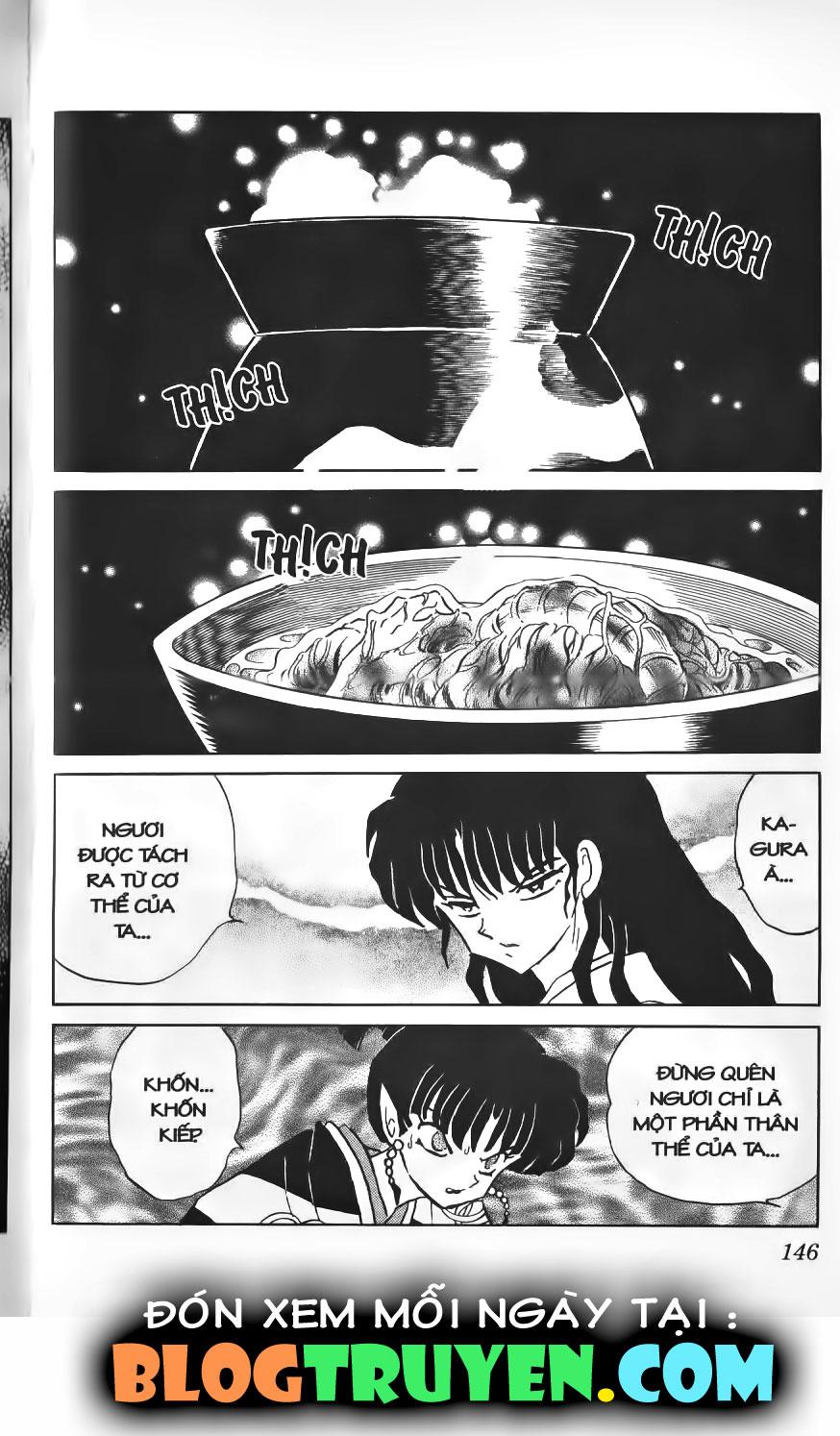 Inuyasha vol 15.8 trang 15