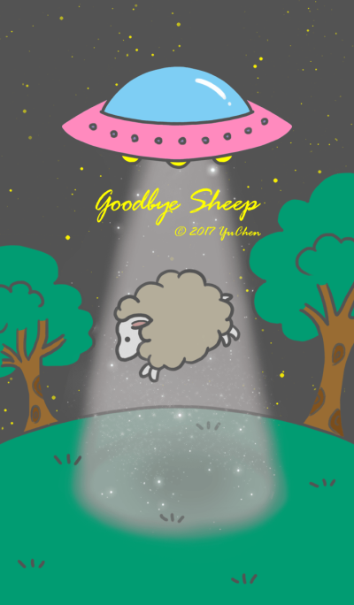 Goodbye Sheep