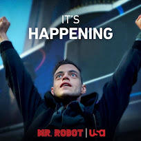Mr. Robot (USA Network)