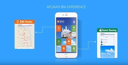 Satu User ID e-Banking Bisa Untuk 2 Rekening BNI