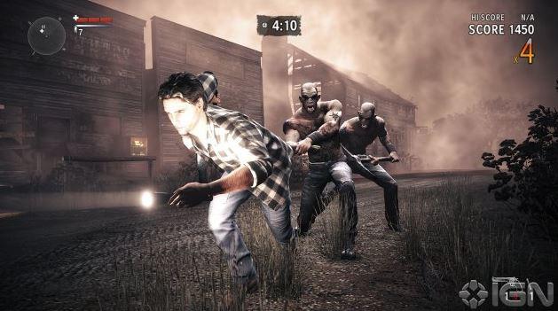 تحميل لعبة المغامرات الشيقة الاكثر من رائعة Alan Wake: American Nightmare حصريا جدا بحجم  1 جيجا فقط !!!!!!! ( تورنت )