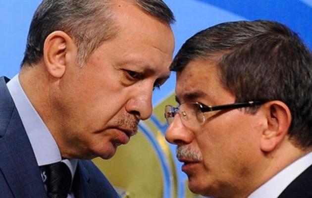 Επίκειται η δολοφονία του Ερντογάν ή εμφύλιος και τριχοτόμηση της Τουρκίας!