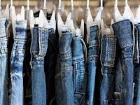Fakta Unik dan Menarik Seputar Celana Jeans