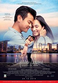 Download Film Merry Riana: Mimpi Sejuta Dolar (2014)