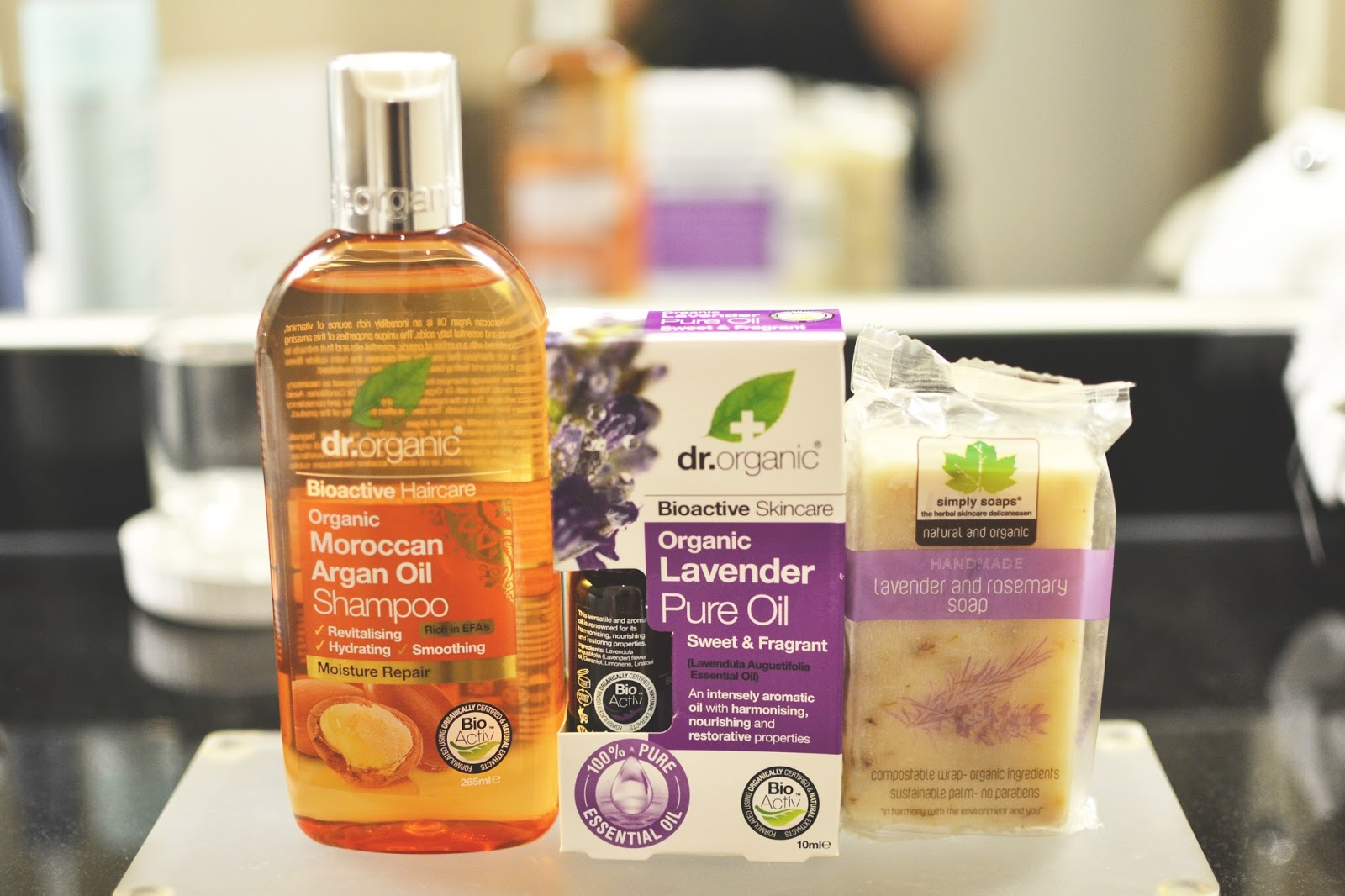 holland and barrett beauty products