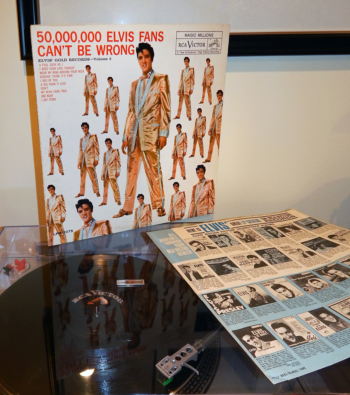 Contemplations On Classic Movies And Music Vintage Vinyl