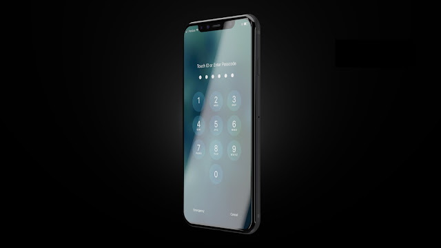 Apple iPhone 8 | Realistic Final Concept