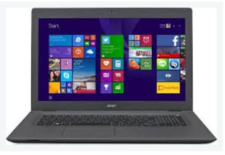 New Drivers: Acer Aspire ES1-731 Intel Serial IO