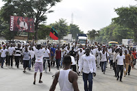 Biafra: Some group calls for probe of IPOB sponsors
