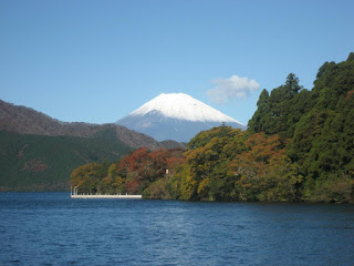 Mount Fuji Hakone