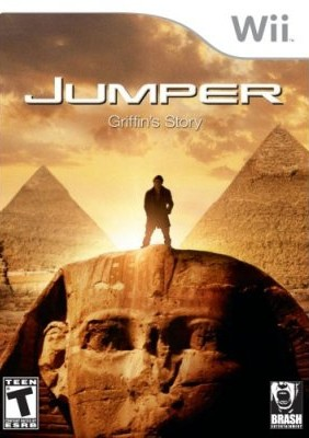 Jumper - Jumper - Wii