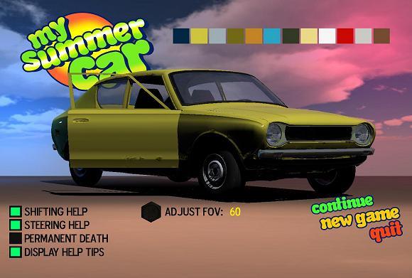 My Summer Car Cd Key >> My Summer Car Key Generator [Free CD Key] ~ CD Keys and Serials