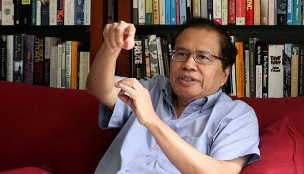 """Pantesan Ngotot Impor, Rizal Ramli Bongkar Aliran Uang: """"Ada Komisi 30 Dolar per Ton di Setiap Impor"""""""