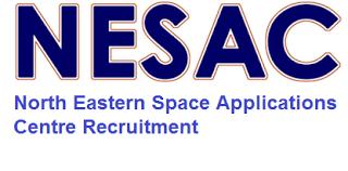 NESAC Recruitment 2016