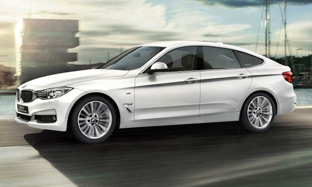 2018 BMW 3 Series Release Date