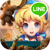 Download Game LINE Get Rich 1.9.0 APK Android