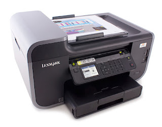 Lexmark Prevail Pro705 Printer Driver Download
