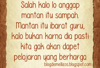 Gambar Display Picture BBM Galau Sedih
