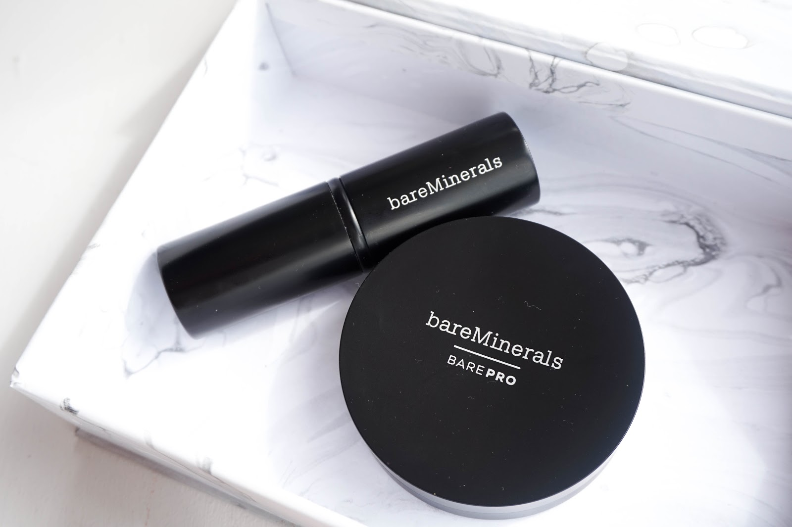 Free The Face With BareMinerals BAREPRO
