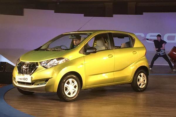 Datsun Redi Go Indonesia