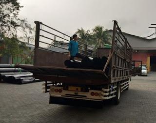 Sewa Truk Jakarta Sidoarjo