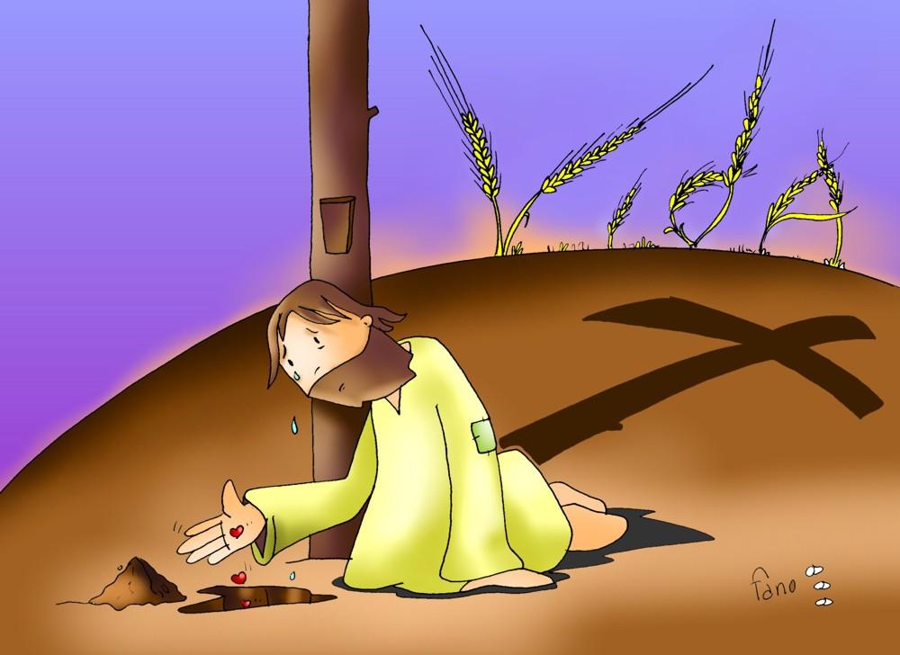 Antiquo robore: «Exauditus pro sua reverentia»