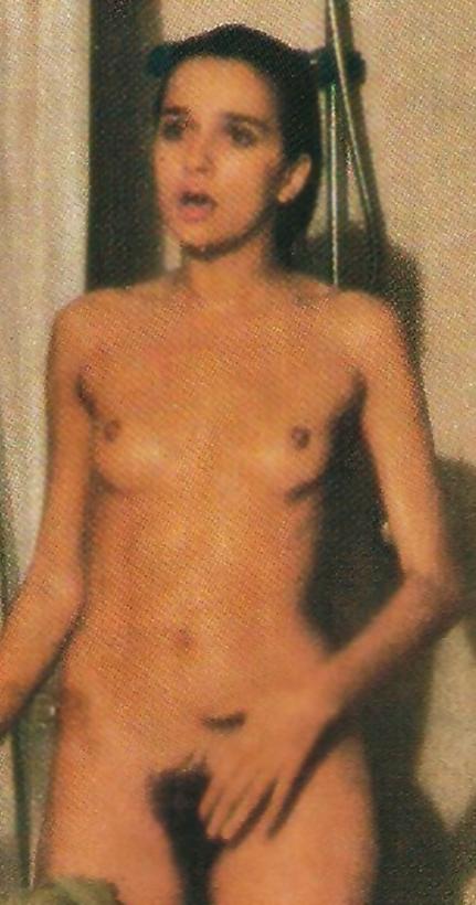 Valeria golino naked pictures