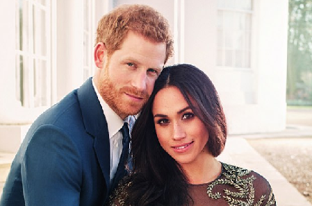Psychic Predicts Prince Harry And Meghan Markle Early Breakup After Marriage