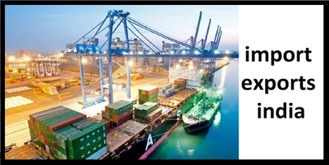 Import Export Data India – Covers the Major Ports of India