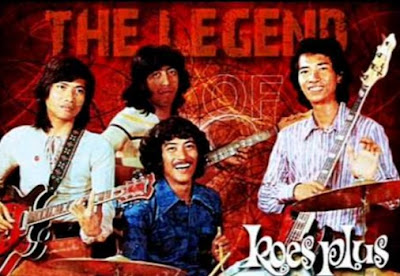 Download Lagu Koes Plus Mp3 Full Album