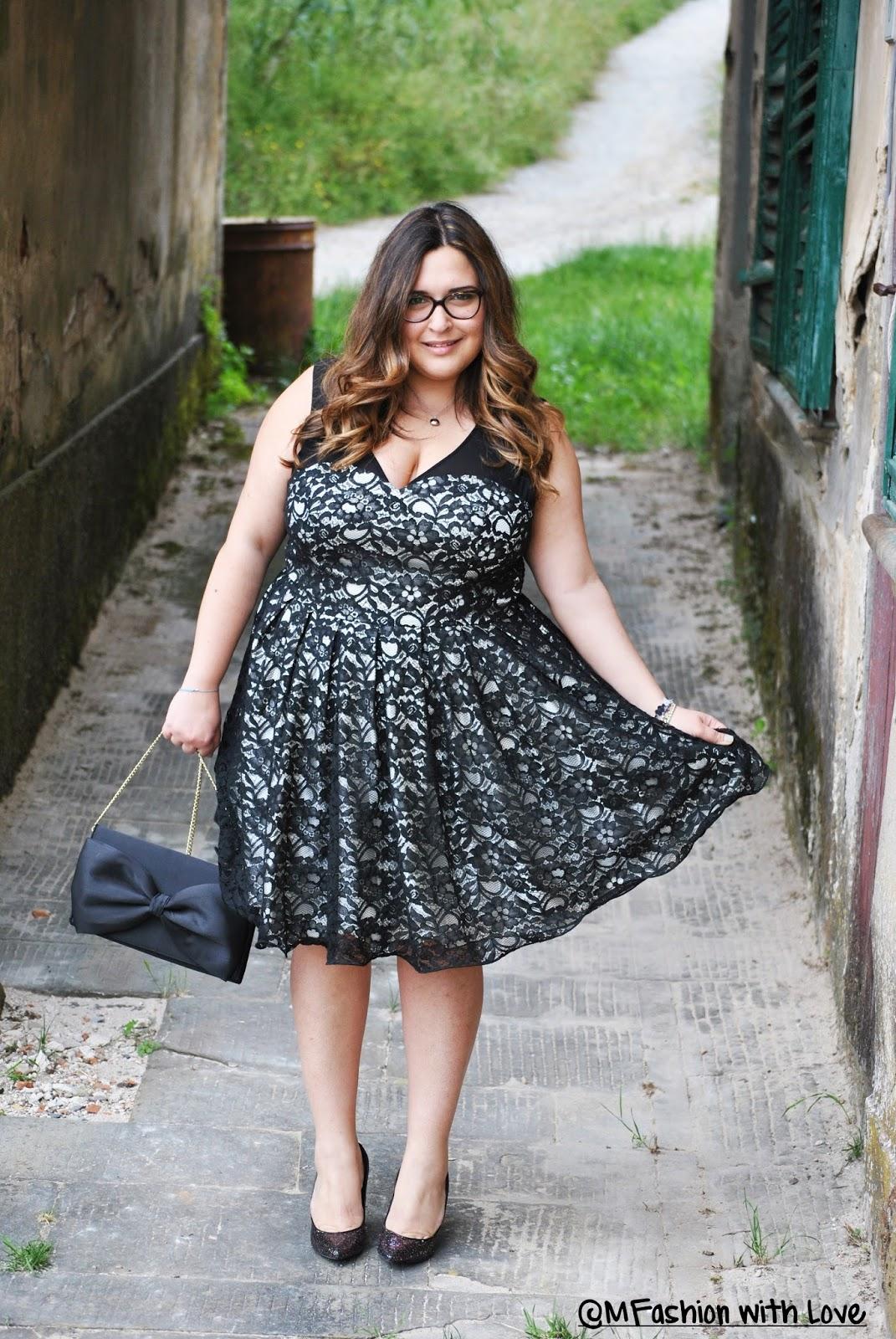 Curvy Blog By Moira Pugliese Outfit Per Battesimo E Top 5 Abiti Da