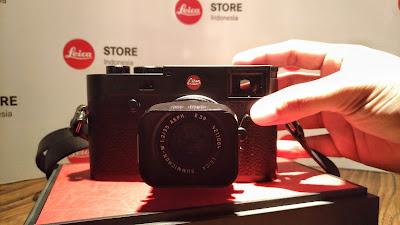 Spesifikasi dan Harga Leica M10