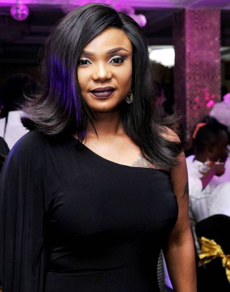 iyabo ojo getting married