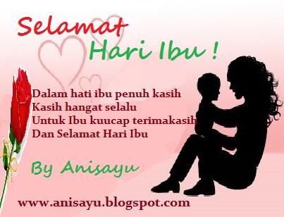 PUISI CINTA BY ANISAYU: Puisi Pantun Ucapan Selamat Hari ...