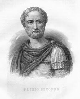 Gaius Plinius Secundus (Pliny the Elder)