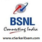 BSNL JTO Special Recruitment Drive 2019
