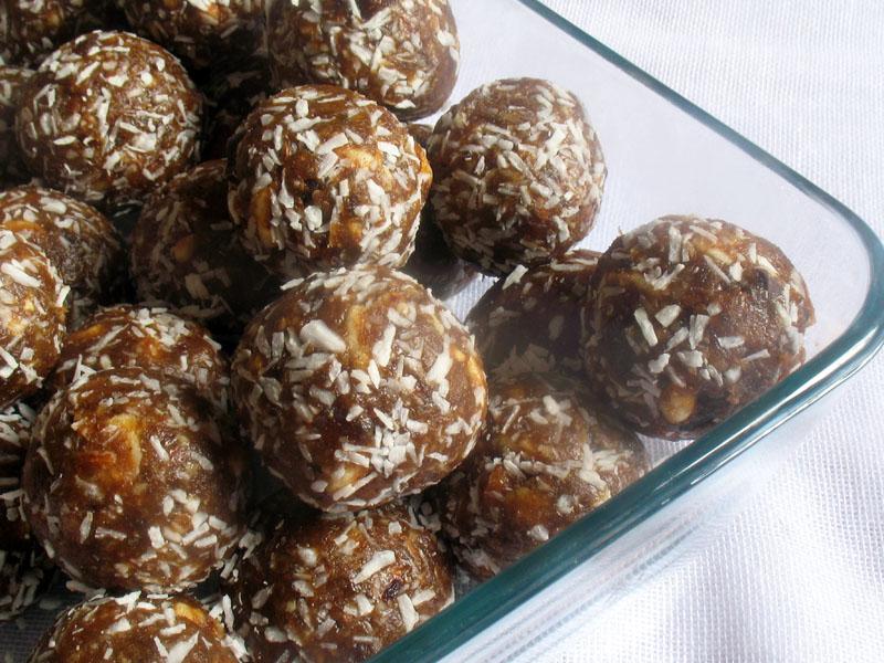 Recipe Energy Bites Nutella Mels Kitchen Cafe