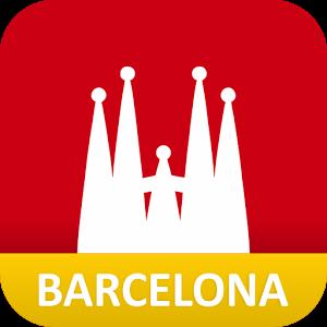 Aplikasi Informasi Kota Barcelona