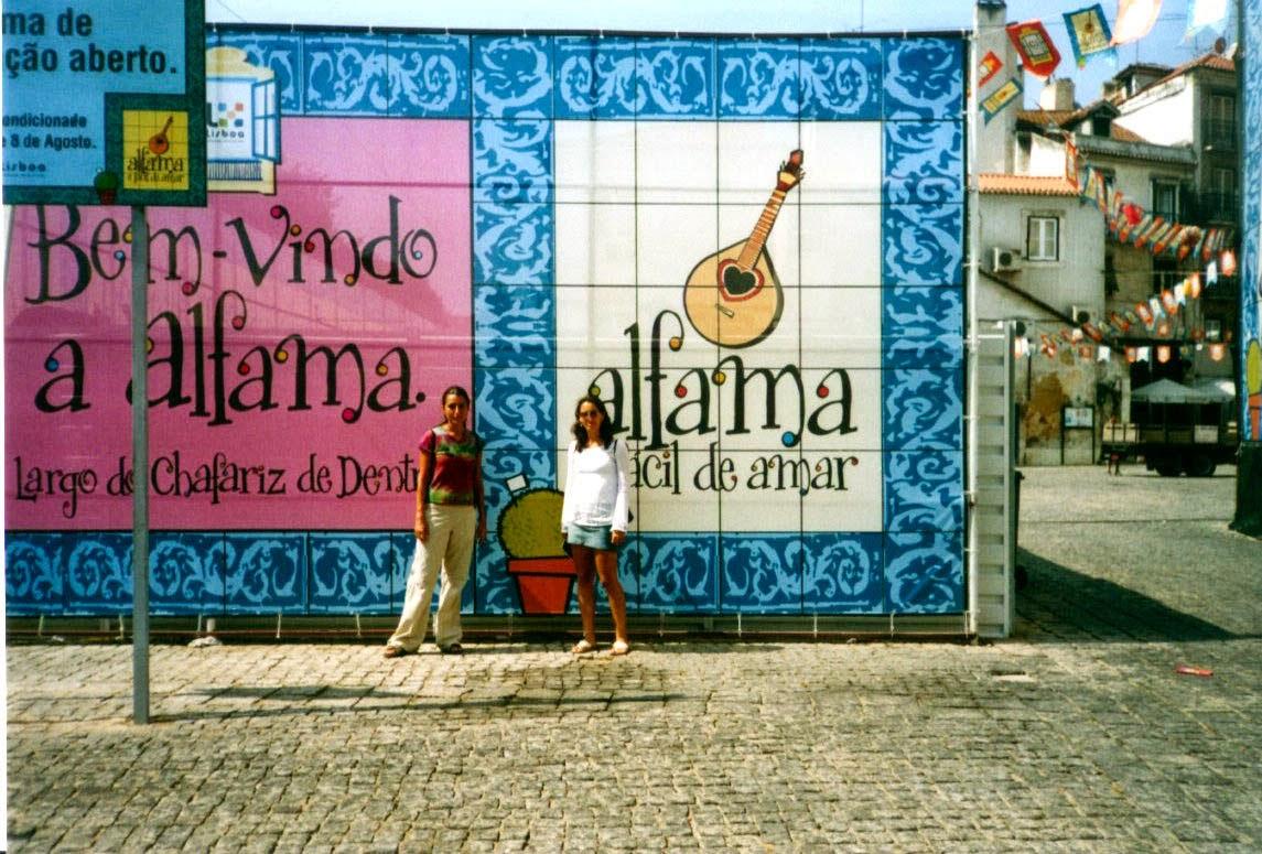 Viajes Eupacla Esta Es La Mejor Forma De Viajar Por El: Viajar Con Grace: De Paseo Por Lisboa