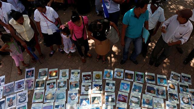 ONU saluda ley mexicana sobre desapariciones pero lamenta la falta de consenso con los familiares