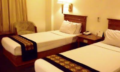 Hotel Murah Imam Bonjol Semarang