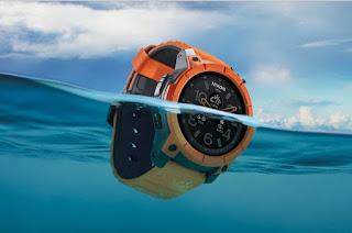 Review Spesifikasi Smartwatch Nixon Misson Terbaru 2016