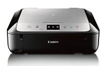 Canon PIXMA MG6821 Drivers Software Download